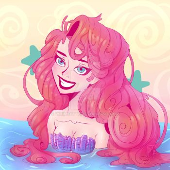 Ariel by Whimsette