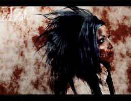 Gore Whore by HelloZombieCreations
