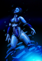 Cortana by Cryophase