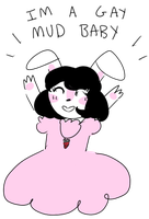 tewi by kyoukonut