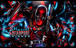 Dead Pool by Mohamed-HHs
