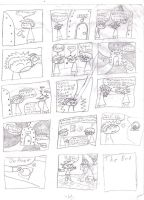 The comic with no name...sdr by Rapthorn2ndForm