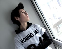 Young Jae - Candy by AmiTheStalker