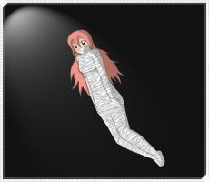 in cocoon troubles. by thean2