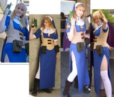 COSPLAY FOR SALE - Rosette by nolwen