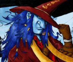 Preview: ConQuest of Color by marron