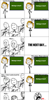 FUUUU Story -Rage Comic- by Albowtross91
