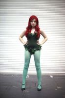Poison Ivy by Jerri-Kay