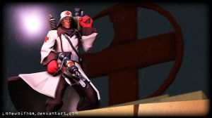 [SFM] TF2 - My Medic's Loadout by LoneWolfHBS