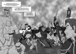 The Fellowship of Kirk 02-03 by Darth-Longinus
