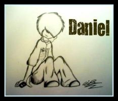 Request, dann the mann by slothgirl93