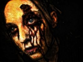 A Slow Decay by CorpseGrinder562