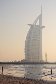Burj Al Arab by Osiris81