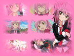 Amu Shugo Chara Wallpaper by KarenNuilCoco