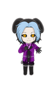 PC: Chibi Lord Stefan Matthew Delaney by LilyandJasper