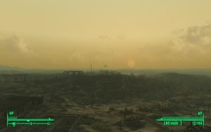 the Capital Wasteland 1 by torque31