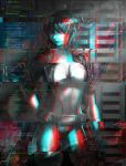Ghost in the Shell_v.Glitch by Alex-Sap