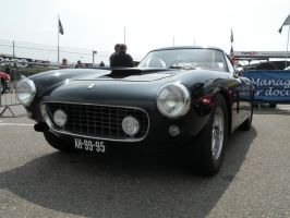 Ferrari 250 GT SWB Berlinetta 3 by remmy77