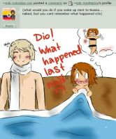 Question11: Naked in Bed...with Russia? by Ask-SanMarino