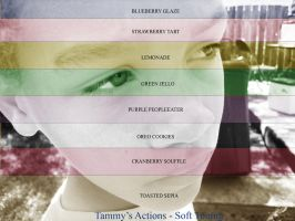 Tammy's Actions - Soft Toning by tammy-angela