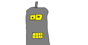 Bender by ninjaboy1able