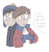 Banished from space and time by desthpicable