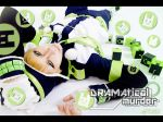 DRAMAtical Murder (DMMD) - Noise Cosplay by GGN49
