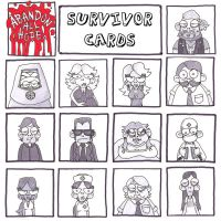 Survivor Bundle by AAH-Zombie-Game