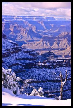 Grand Canyon 4 by EndTheInnocence