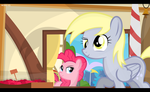 Four Muffins Please by Noah-x3