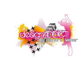 designADDICT wallpaper by dosenbierDing