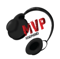 MVP Headphones by hopeabandoner