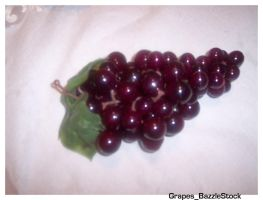 Grapes_BazzleStock by BazzleStock