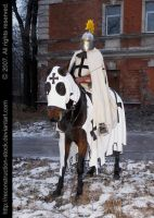 Teutonic Knight Img. 011 by Reconstruction-Stock