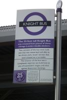 Knight Bus by MissNuttyTree