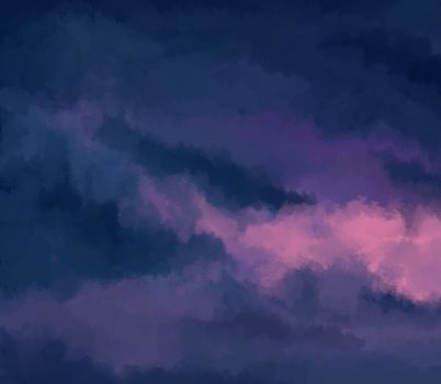 Impressionism background by Colorsark