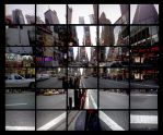 Times Square-Whole Roll by TheMeConspiracy
