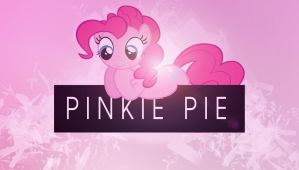Yet another Pinkie pie wallpaper by Chaz1029