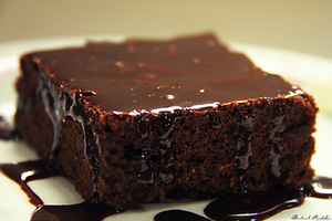 brownies . 2 by W-ilting