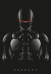 RoboCop by physiks