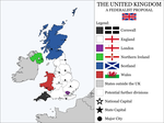 The United Kingdom - A Federalist Proposal by HouseOfHesse