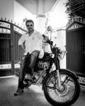 Royal Enfield by YadavThyagaraj