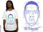 JAY-Z THE BLUEPRINT by mrchugchug
