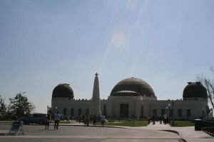 Griffith observatory by diverse-norm