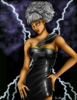 Storm 2011 by Art-Of-Nathan-Wright