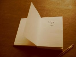 diary by lady-sonea