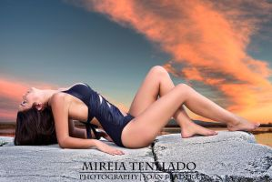 Mireia by joanfra