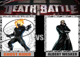 Death Battle Fight Idea 47 by Death-Driver-5000