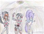Dance party yay by Shadowgirl96