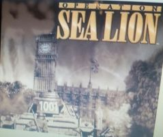 Operation Sea Lion 1 by jolly75chloroform